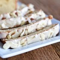 IMG_2529 jpg. Lemon Almond Bread