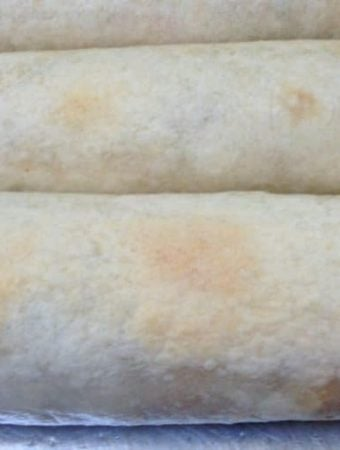 Taquitos are such an easy lunchbox item, snacks or dinner