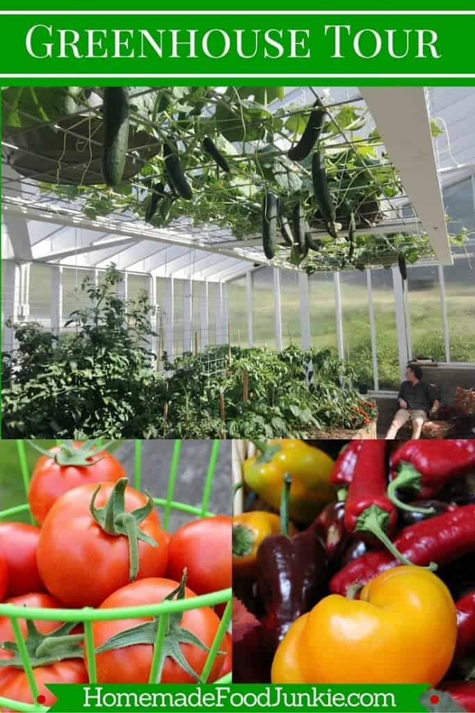 Greenhouse Tour 2014
