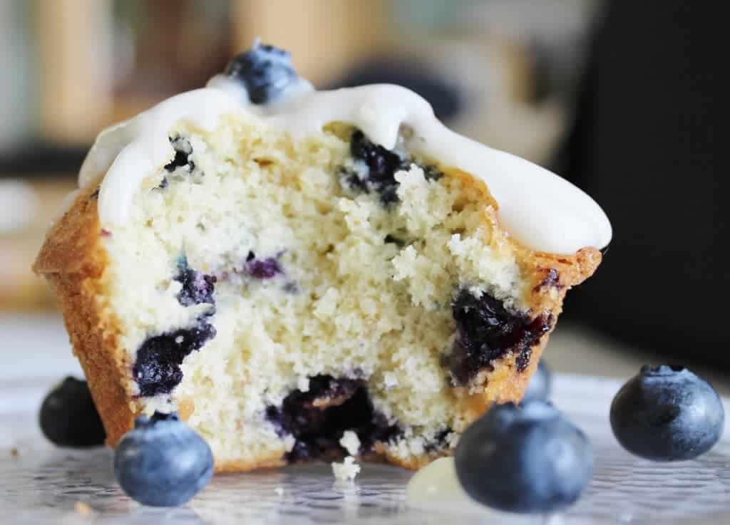 Blueberry Muffin