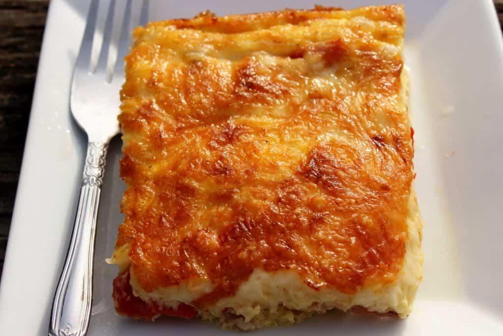 Breakfast Frittata