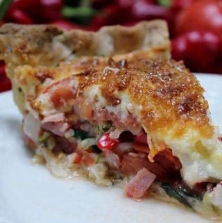 Delicious Garden Pie