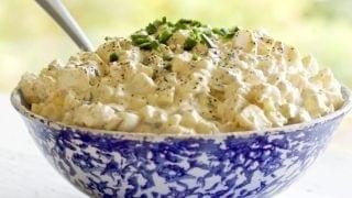 Smoky Potato Salad