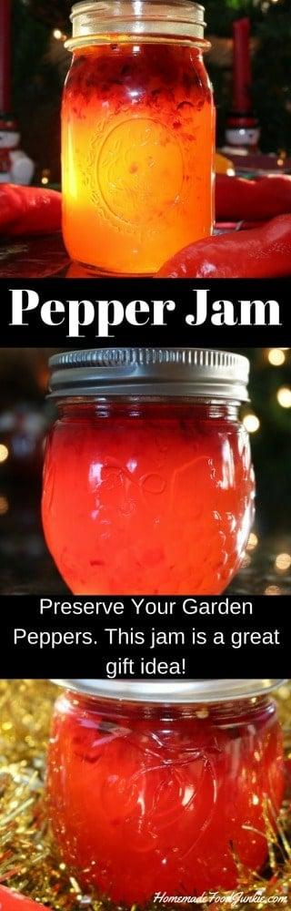 Pepper Jam 2