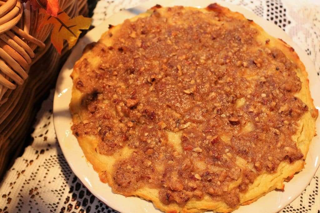 Sweet Potato Casserole - Homemade Food Junkie