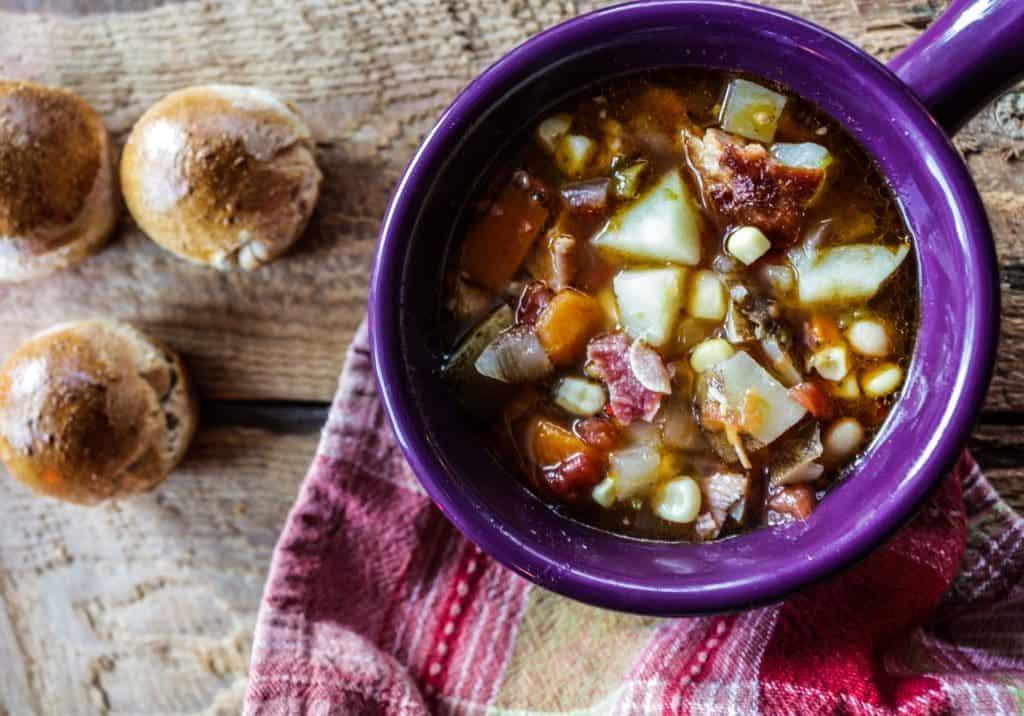 hambone soup