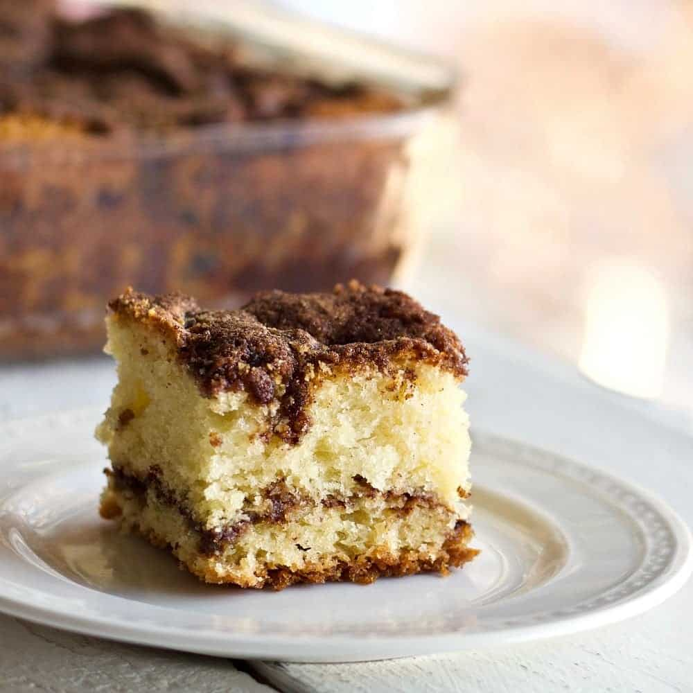 Betty Crocker Coffee Cake Recipe From Scratch