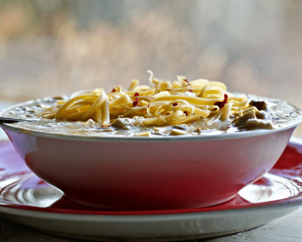 Crock Pot Chili Chicken Soup Now With Instant Pot Instructions