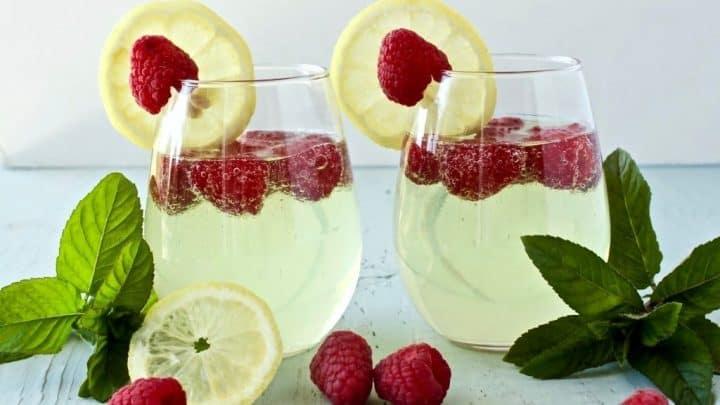 Limoncello Prosecco Cocktail Recipe
