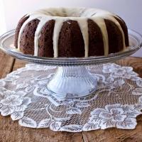Zucchini Cake