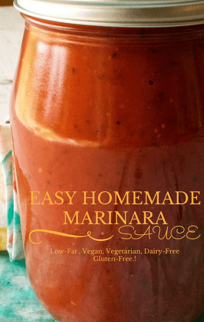 Easyhomemade Marinara Sauce With Balsamic Vinegar And Sun Dried Tomatoes Is Full Of Delicious Flavor And Easy To Freeze And Can. #Tomato #Tomatosauce #Sauce #Homemadesauces #Marinara #Marinarasauce #Foodpreservation #Gardenharvest #Recipe #Garden #Peppers #Herbs