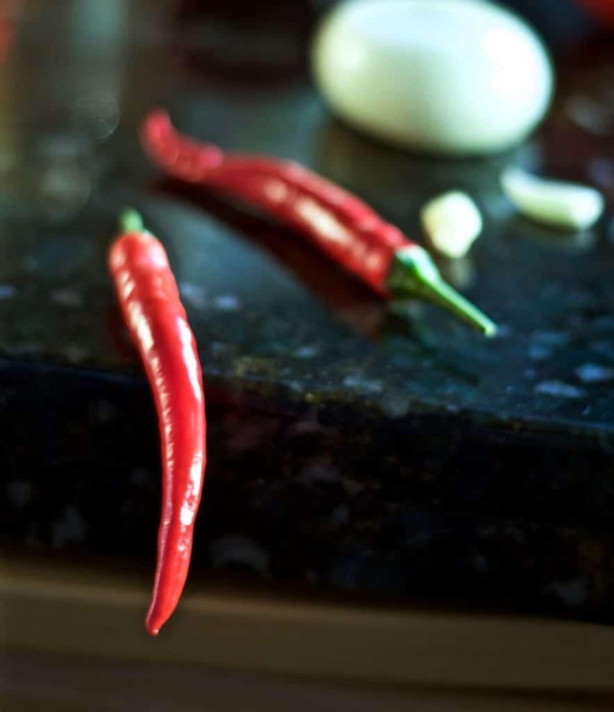 Bankok Peppers