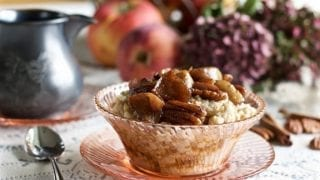 Steel Cut Oats Recipe with Toppings