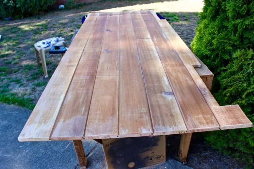 DIY Fireplace Overhaul part 3-Building a Wooden hearth
