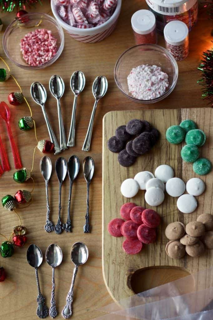 "<img src=""Candy Coated spoons.jpg"" alt=""Candy Coated Spoons"">"