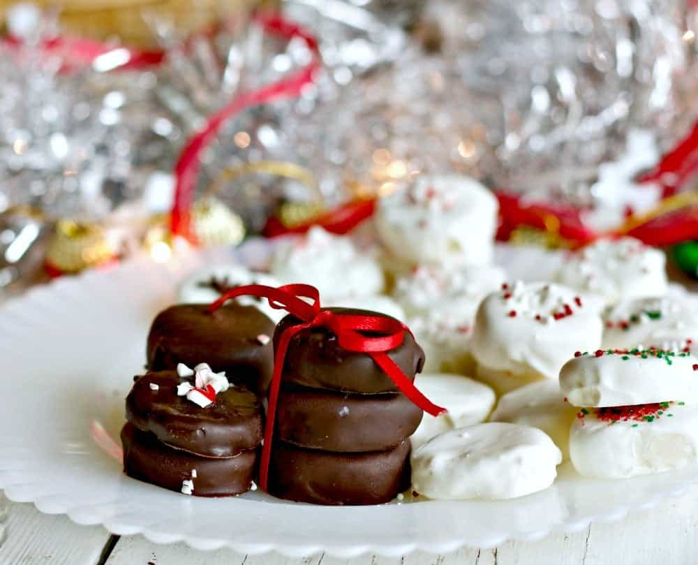 Holiday Candies Recipe