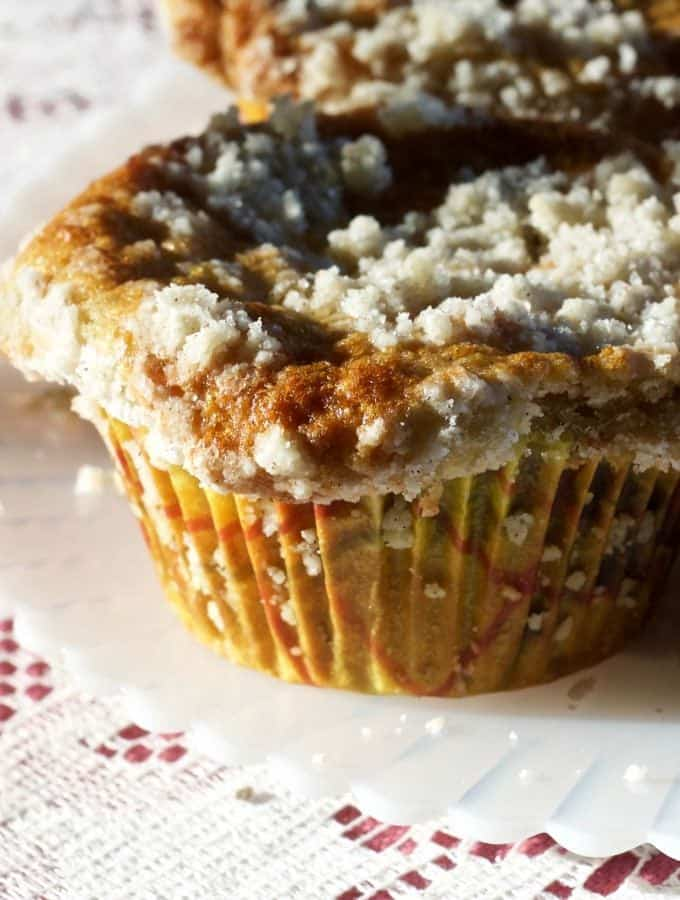 ... muffins with flax meal and coconut oil grace harbor blueberry muffins