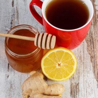 10 Natural Benefits of Ginger