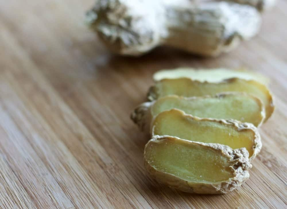 Fresh Ginger 10 Natural Benefits of ginger