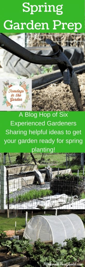 Spring Garden Prep Is A Collection Of Ideas By Gardeners From All Over The U.s. To Make Spring Garden Prep A Snap!