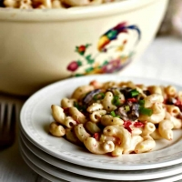 All American Macaroni Salad Recipe
