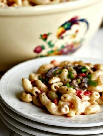 All American Macaroni Salad Recipe