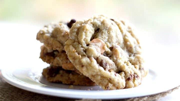 Mrs Fields Wanna be Cookies