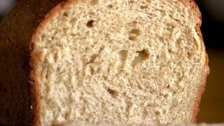 Irish Oat Bread Homemade Recipe