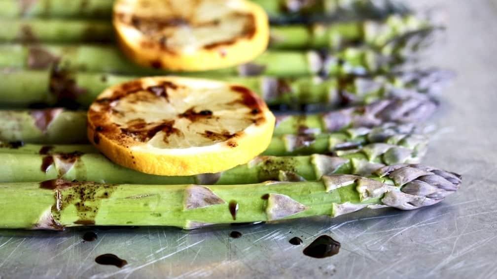 Asparagus Closed Tips
