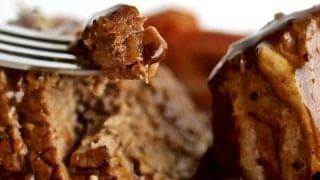 Instant Pot Roast Beef Dinner