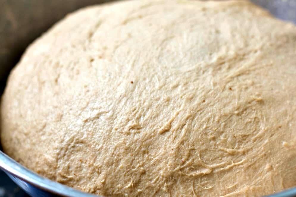 Sourdough Whole Wheat Bread