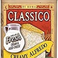 Classico Pasta Sauce Signature Recipes Creamy Alfredo