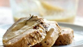 Pork Roast Recipe - Instant Pot