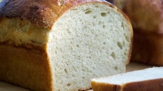 Soft Sourdough Sandwich Bread Recipe