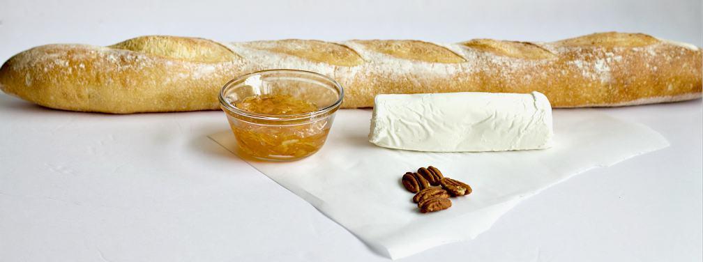 Crostini Ingredients