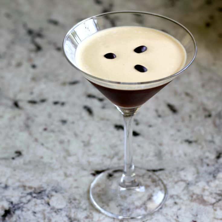 Espresso Martini 5