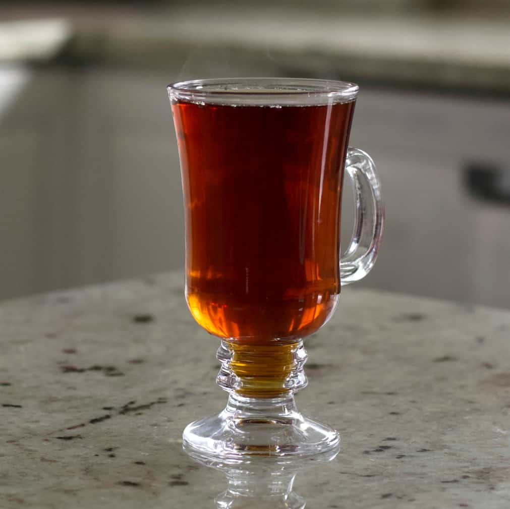 Amaretto Cafe Alcoholic Coffee Drink