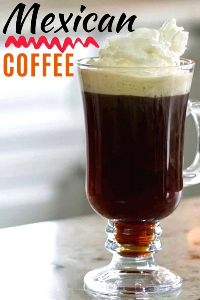 Mexican Coffee-pin image