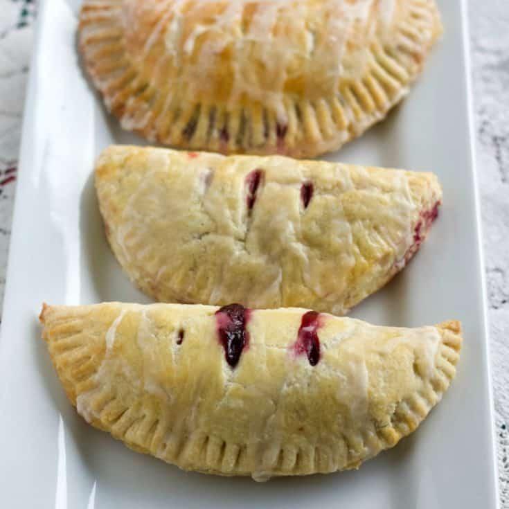 Sourdough Hand Pies 1