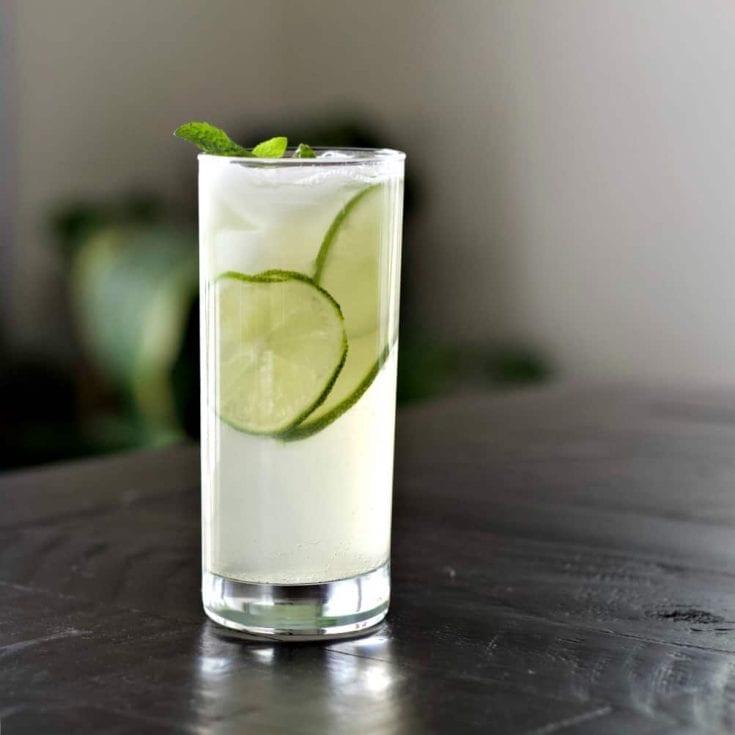 Mezcal Cocktail Recipe