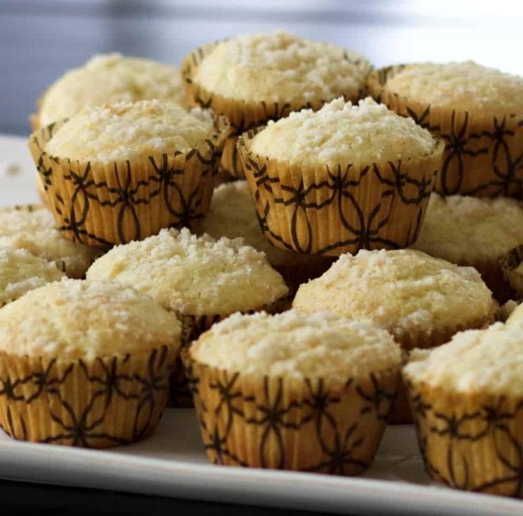 Cinnamon Muffins 3