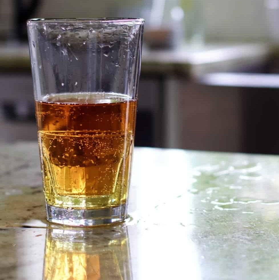 vegas bomb drink