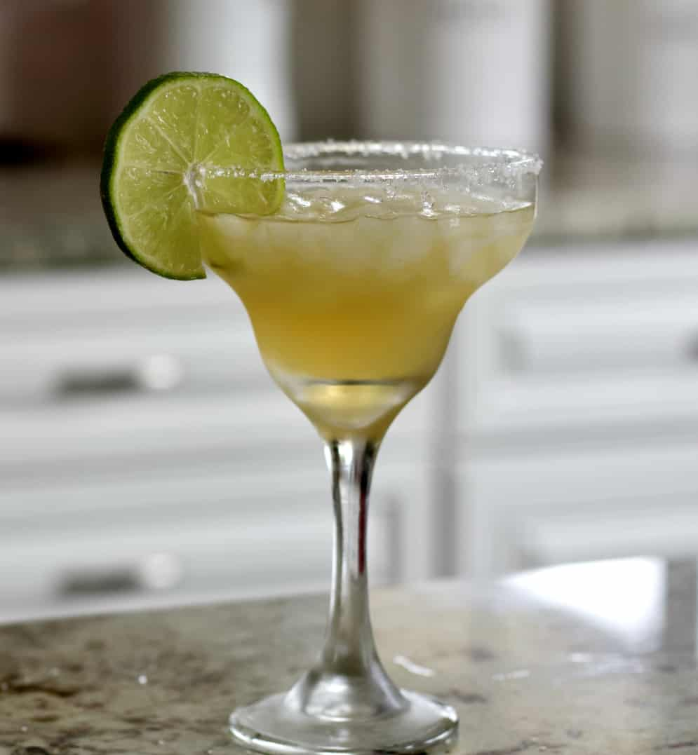 Cadillac Margarita kitchen