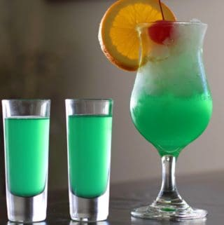 liquid marijuana drinks