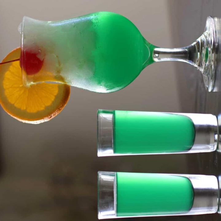 liquid marijuana drinks