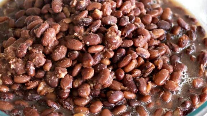 Instant Pot Pinto Beans Recipe Homemade Food Junkie