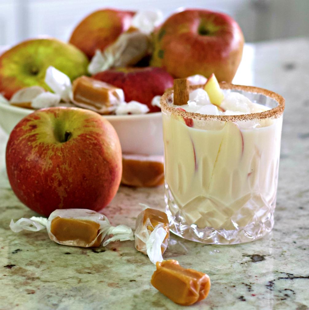 Crown Royal Apple Drink