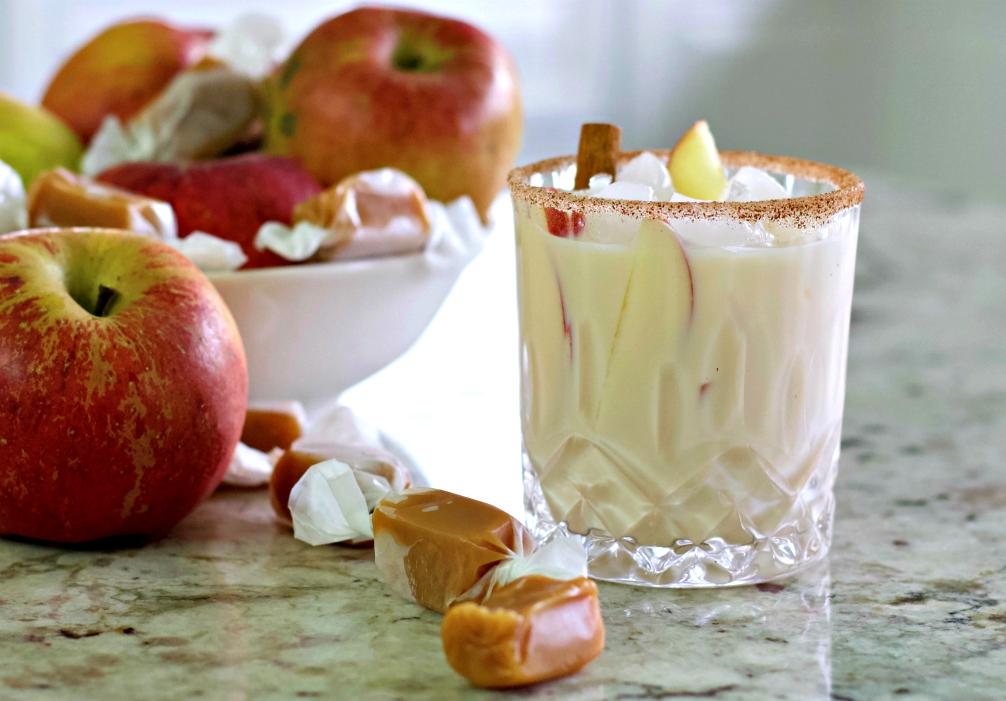 Baileys Apple Pie Drink