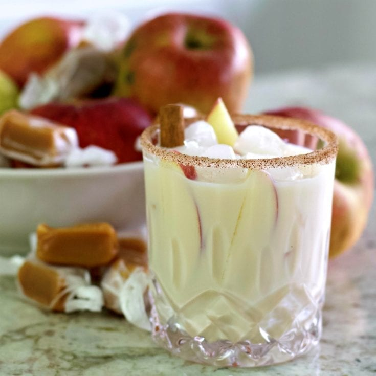 Baileys Apple Pie Cocktail F3