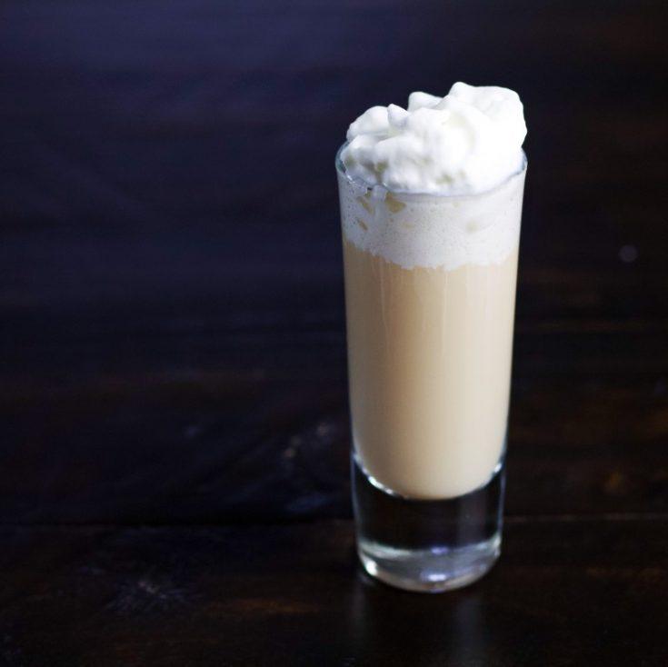 Butterscotch Shot